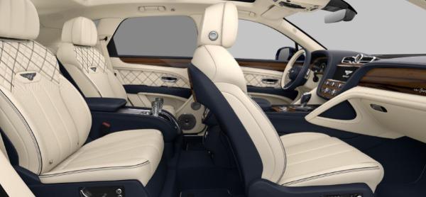 New 2021 Bentley Bentayga V8 First Edition for sale $263,250 at Alfa Romeo of Westport in Westport CT 06880 9