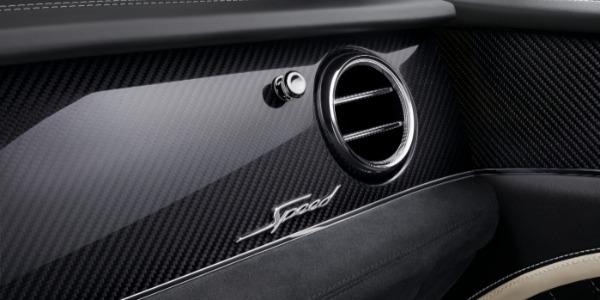 New 2021 Bentley Bentayga Speed for sale Sold at Alfa Romeo of Westport in Westport CT 06880 4
