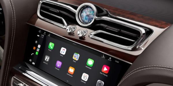 New 2021 Bentley Bentayga V8 for sale Call for price at Alfa Romeo of Westport in Westport CT 06880 4