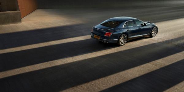New 2021 Bentley Flying Spur W12 for sale Call for price at Alfa Romeo of Westport in Westport CT 06880 4