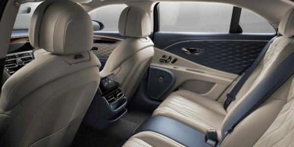 New 2021 Bentley Flying Spur W12 for sale Call for price at Alfa Romeo of Westport in Westport CT 06880 5