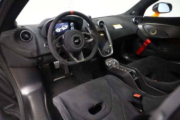 New 2020 McLaren 620R Coupe for sale Call for price at Alfa Romeo of Westport in Westport CT 06880 28