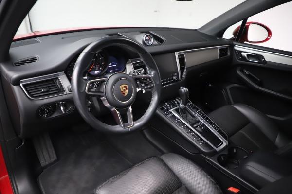 Used 2017 Porsche Macan GTS for sale $57,900 at Alfa Romeo of Westport in Westport CT 06880 13