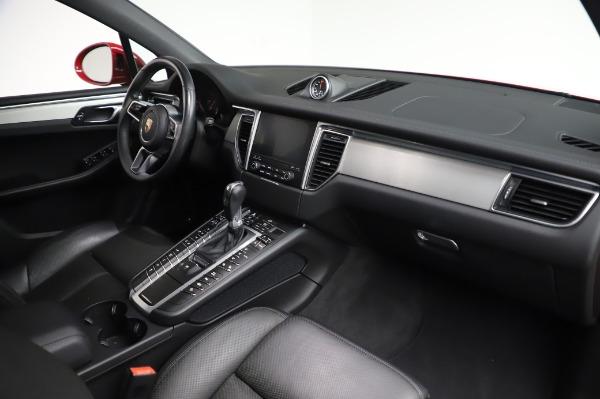Used 2017 Porsche Macan GTS for sale $57,900 at Alfa Romeo of Westport in Westport CT 06880 18