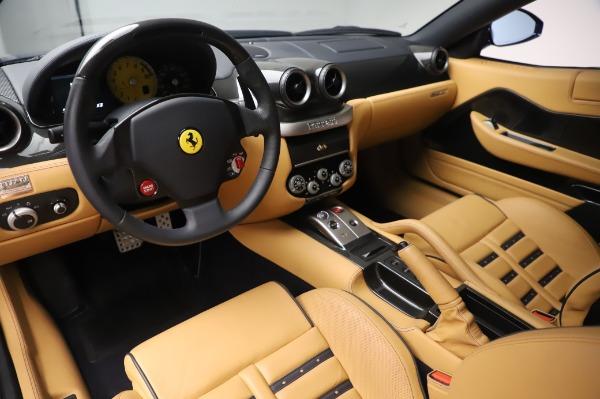 Used 2009 Ferrari 599 GTB Fiorano for sale $165,900 at Alfa Romeo of Westport in Westport CT 06880 14