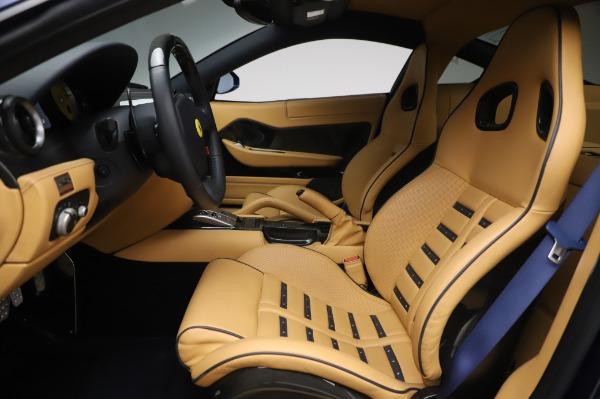 Used 2009 Ferrari 599 GTB Fiorano for sale $165,900 at Alfa Romeo of Westport in Westport CT 06880 15