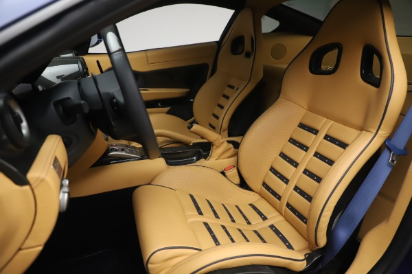Used 2009 Ferrari 599 GTB Fiorano for sale $165,900 at Alfa Romeo of Westport in Westport CT 06880 16