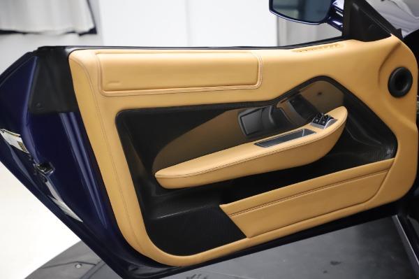 Used 2009 Ferrari 599 GTB Fiorano for sale $165,900 at Alfa Romeo of Westport in Westport CT 06880 17