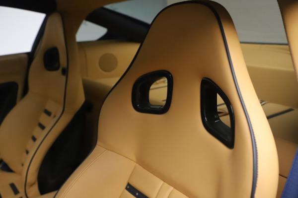 Used 2009 Ferrari 599 GTB Fiorano for sale $165,900 at Alfa Romeo of Westport in Westport CT 06880 18