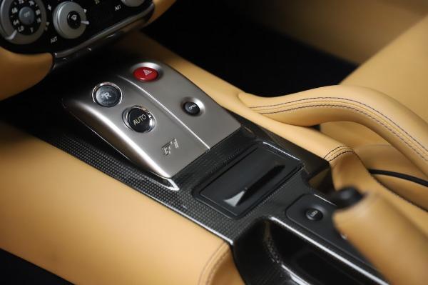 Used 2009 Ferrari 599 GTB Fiorano for sale $165,900 at Alfa Romeo of Westport in Westport CT 06880 19