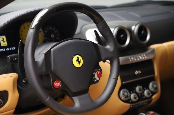 Used 2009 Ferrari 599 GTB Fiorano for sale $165,900 at Alfa Romeo of Westport in Westport CT 06880 21