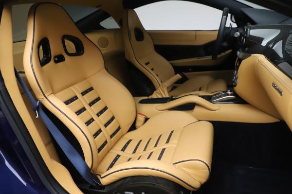 Used 2009 Ferrari 599 GTB Fiorano for sale $165,900 at Alfa Romeo of Westport in Westport CT 06880 24