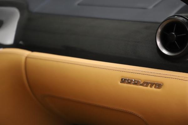 Used 2009 Ferrari 599 GTB Fiorano for sale $165,900 at Alfa Romeo of Westport in Westport CT 06880 25