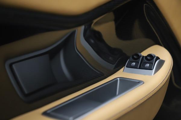 Used 2009 Ferrari 599 GTB Fiorano for sale $165,900 at Alfa Romeo of Westport in Westport CT 06880 26