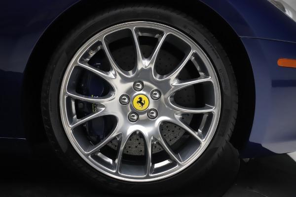 Used 2009 Ferrari 599 GTB Fiorano for sale $165,900 at Alfa Romeo of Westport in Westport CT 06880 28