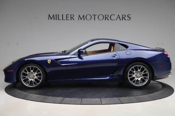 Used 2009 Ferrari 599 GTB Fiorano for sale $165,900 at Alfa Romeo of Westport in Westport CT 06880 3