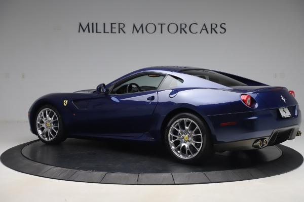 Used 2009 Ferrari 599 GTB Fiorano for sale $165,900 at Alfa Romeo of Westport in Westport CT 06880 4