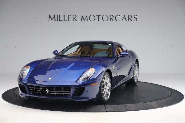 Used 2009 Ferrari 599 GTB Fiorano for sale $165,900 at Alfa Romeo of Westport in Westport CT 06880 1