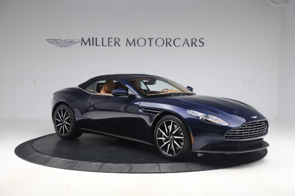 New 2020 Aston Martin DB11 Volante for sale $248,326 at Alfa Romeo of Westport in Westport CT 06880 17