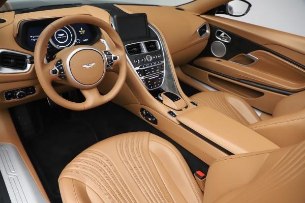 New 2020 Aston Martin DB11 Volante for sale $248,326 at Alfa Romeo of Westport in Westport CT 06880 18
