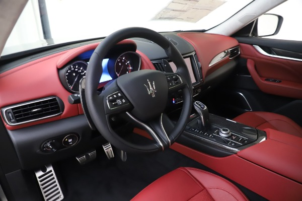 New 2020 Maserati Levante S Q4 GranSport for sale Sold at Alfa Romeo of Westport in Westport CT 06880 13