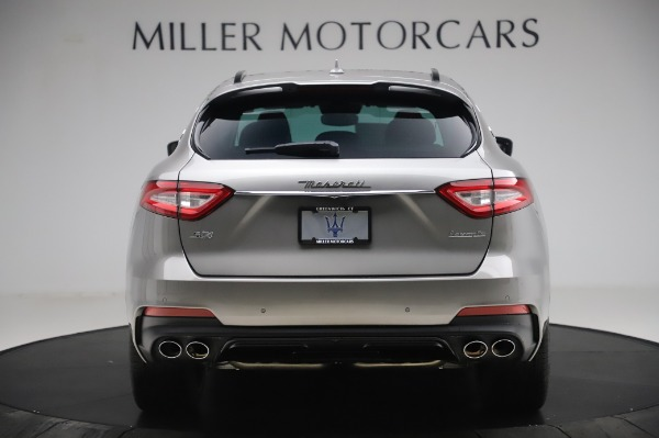 New 2020 Maserati Levante S Q4 GranSport for sale Sold at Alfa Romeo of Westport in Westport CT 06880 6