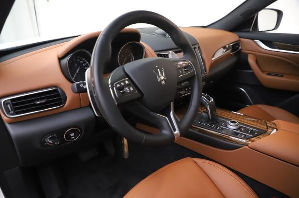 New 2020 Maserati Levante Q4 GranLusso for sale $87,449 at Alfa Romeo of Westport in Westport CT 06880 16