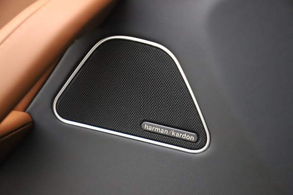New 2020 Maserati Levante Q4 GranLusso for sale $87,449 at Alfa Romeo of Westport in Westport CT 06880 18