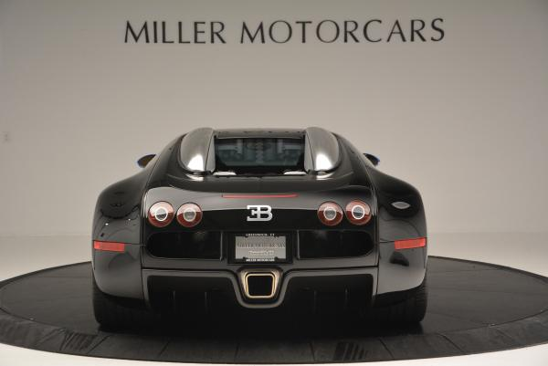 Used 2006 Bugatti Veyron 16.4 for sale Sold at Alfa Romeo of Westport in Westport CT 06880 10
