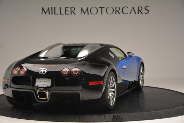 Used 2006 Bugatti Veyron 16.4 for sale Sold at Alfa Romeo of Westport in Westport CT 06880 11
