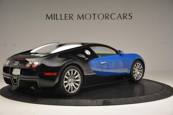 Used 2006 Bugatti Veyron 16.4 for sale Sold at Alfa Romeo of Westport in Westport CT 06880 12