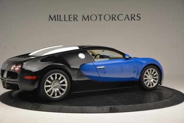 Used 2006 Bugatti Veyron 16.4 for sale Sold at Alfa Romeo of Westport in Westport CT 06880 13