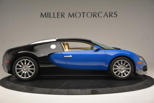 Used 2006 Bugatti Veyron 16.4 for sale Sold at Alfa Romeo of Westport in Westport CT 06880 14