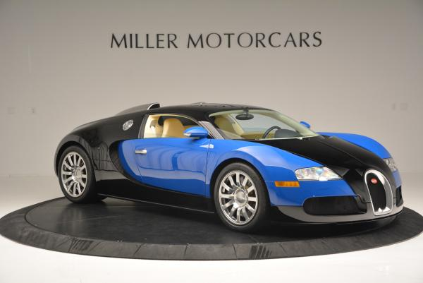 Used 2006 Bugatti Veyron 16.4 for sale Sold at Alfa Romeo of Westport in Westport CT 06880 16