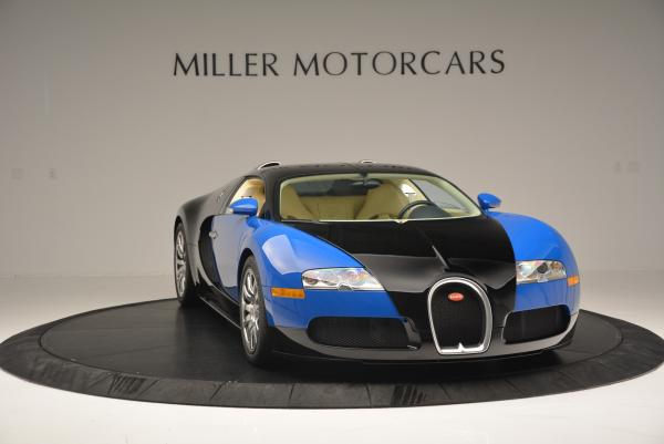 Used 2006 Bugatti Veyron 16.4 for sale Sold at Alfa Romeo of Westport in Westport CT 06880 18