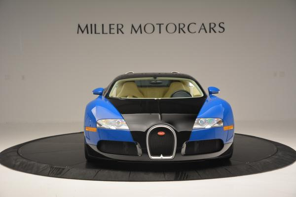 Used 2006 Bugatti Veyron 16.4 for sale Sold at Alfa Romeo of Westport in Westport CT 06880 19