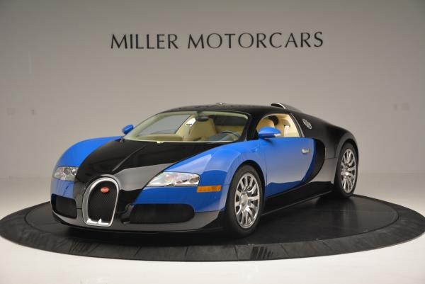 Used 2006 Bugatti Veyron 16.4 for sale Sold at Alfa Romeo of Westport in Westport CT 06880 2