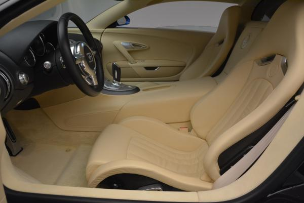 Used 2006 Bugatti Veyron 16.4 for sale Sold at Alfa Romeo of Westport in Westport CT 06880 21