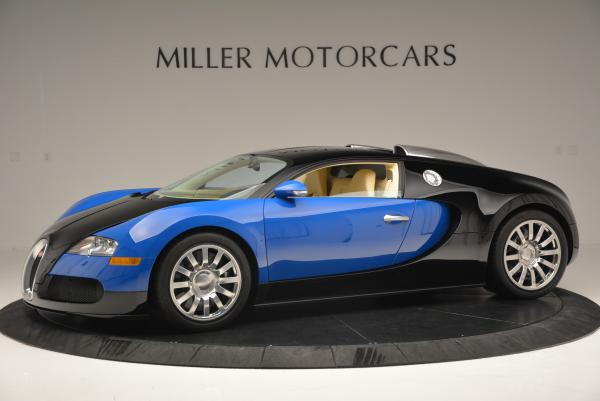 Used 2006 Bugatti Veyron 16.4 for sale Sold at Alfa Romeo of Westport in Westport CT 06880 4