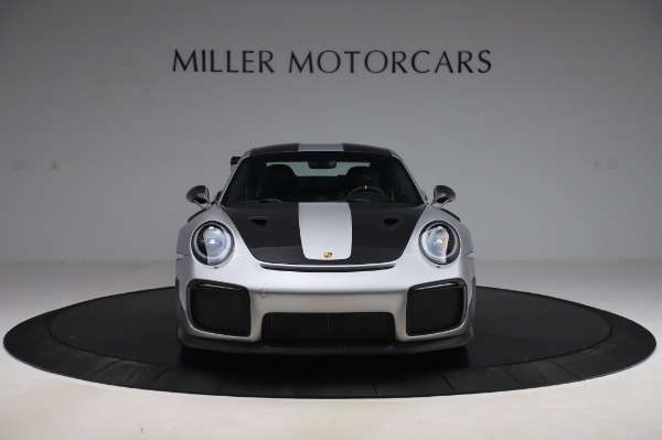 Used 2019 Porsche 911 GT2 RS for sale Call for price at Alfa Romeo of Westport in Westport CT 06880 11