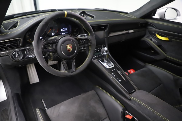 Used 2019 Porsche 911 GT2 RS for sale Call for price at Alfa Romeo of Westport in Westport CT 06880 13