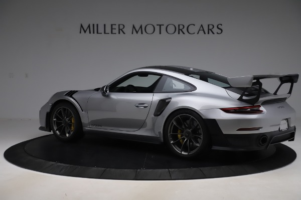 Used 2019 Porsche 911 GT2 RS for sale Call for price at Alfa Romeo of Westport in Westport CT 06880 3