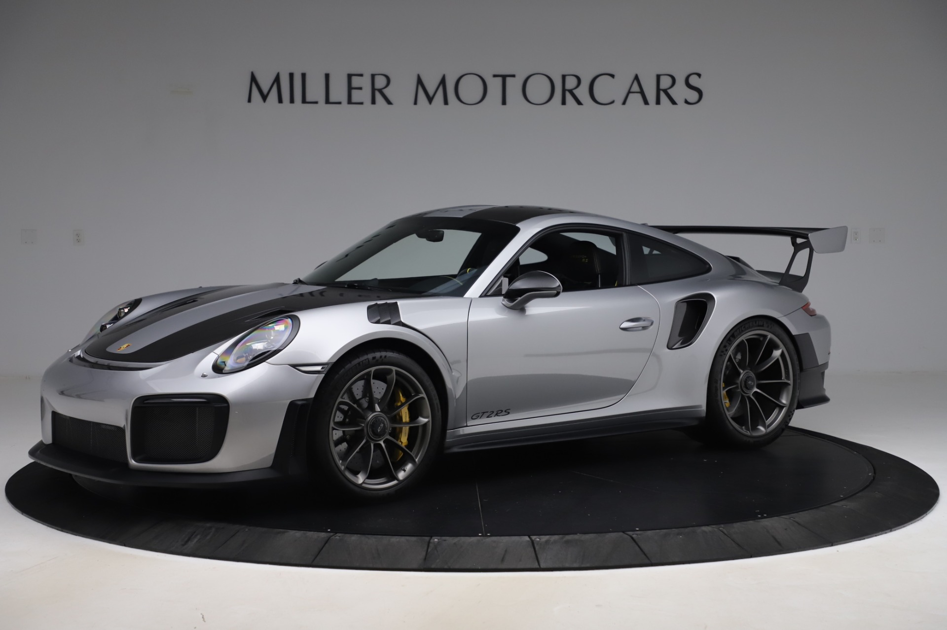 Used 2019 Porsche 911 GT2 RS for sale Call for price at Alfa Romeo of Westport in Westport CT 06880 1
