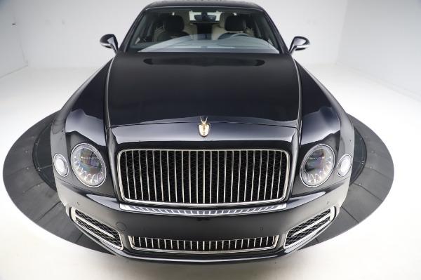 Used 2018 Bentley Mulsanne Speed for sale $239,900 at Alfa Romeo of Westport in Westport CT 06880 13