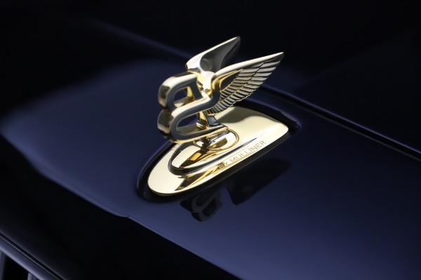 Used 2018 Bentley Mulsanne Speed for sale $239,900 at Alfa Romeo of Westport in Westport CT 06880 14