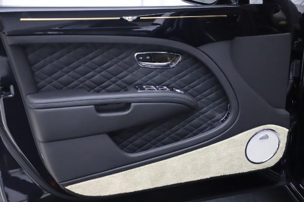 Used 2018 Bentley Mulsanne Speed for sale $239,900 at Alfa Romeo of Westport in Westport CT 06880 17