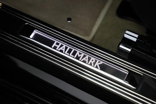 Used 2018 Bentley Mulsanne Speed for sale $239,900 at Alfa Romeo of Westport in Westport CT 06880 19