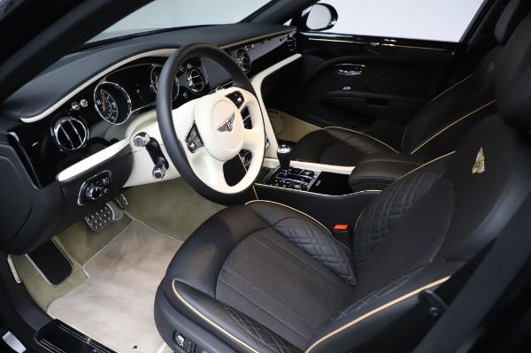 Used 2018 Bentley Mulsanne Speed for sale $239,900 at Alfa Romeo of Westport in Westport CT 06880 21