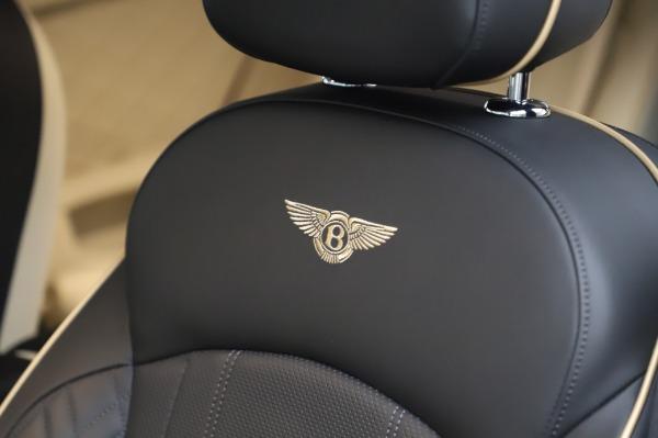 Used 2018 Bentley Mulsanne Speed for sale $239,900 at Alfa Romeo of Westport in Westport CT 06880 24