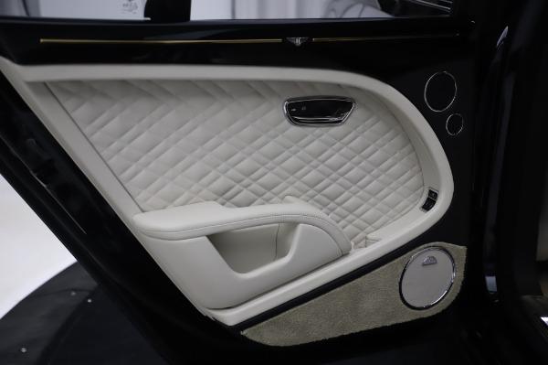 Used 2018 Bentley Mulsanne Speed for sale $239,900 at Alfa Romeo of Westport in Westport CT 06880 25